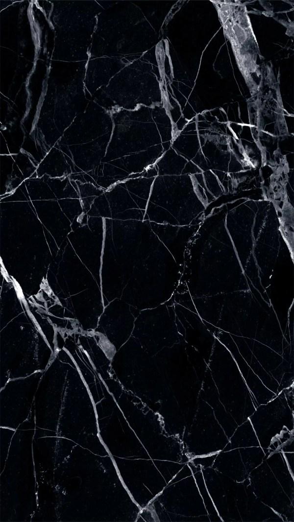 Подборка лучших темных и черных HD обоев на телефон Айфон