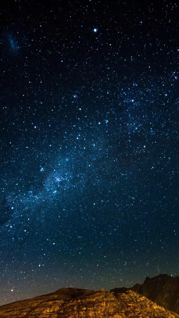 Лучшие космические HD обои на телефон Айфон и Андроид