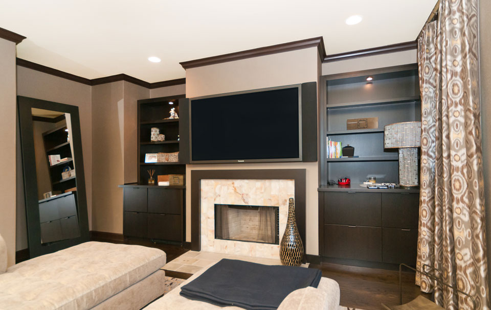 Custom Cabinetry Woodwork And Finishing For Kitchen