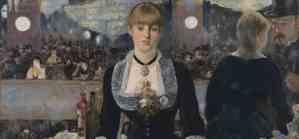 La Collection Courtauld. Le parti de l'impressionnisme @ Fondation Louis Vuitton