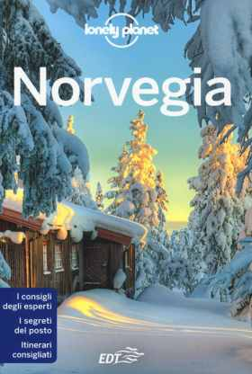 edt Guida Turistica Norvegia Lonely Planet