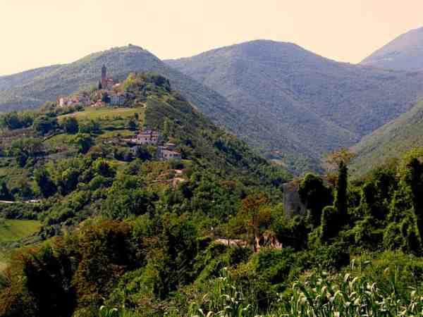 Poggio San Vicino Ufo