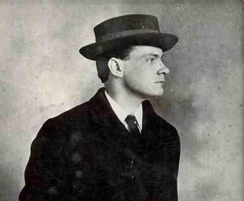Pasqua 1916: Patrick Pearse