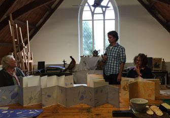Andrew Gunnell - book making