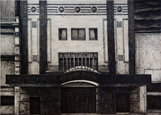 Joel-Wolter-The-Silent-Theatre_2016_Etching