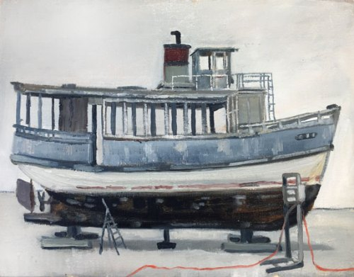 Philip-Davey-Dry Dock