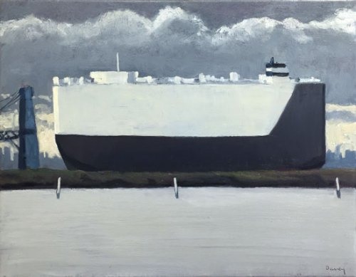 Philip-Davey-Car carrier