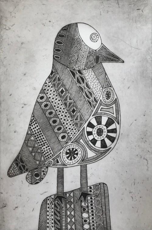 Janice Murray Muma (Torres Strait Pigeon)