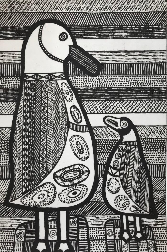Janice Murray Tirrintirri (Burdekin Ducks)