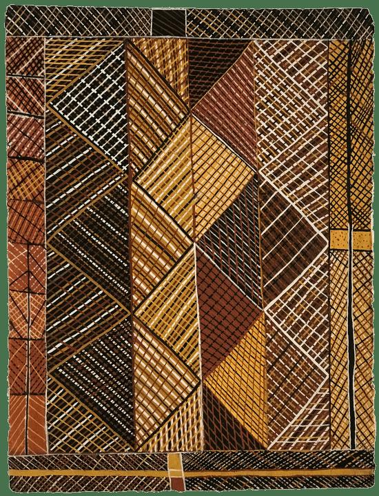 Tiwi Jilamara