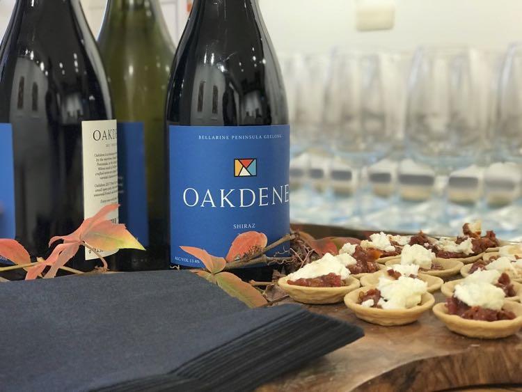 Oakdene wines