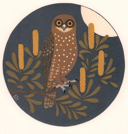 Kate-Hudson-Southern-Boobook-&-Banksia