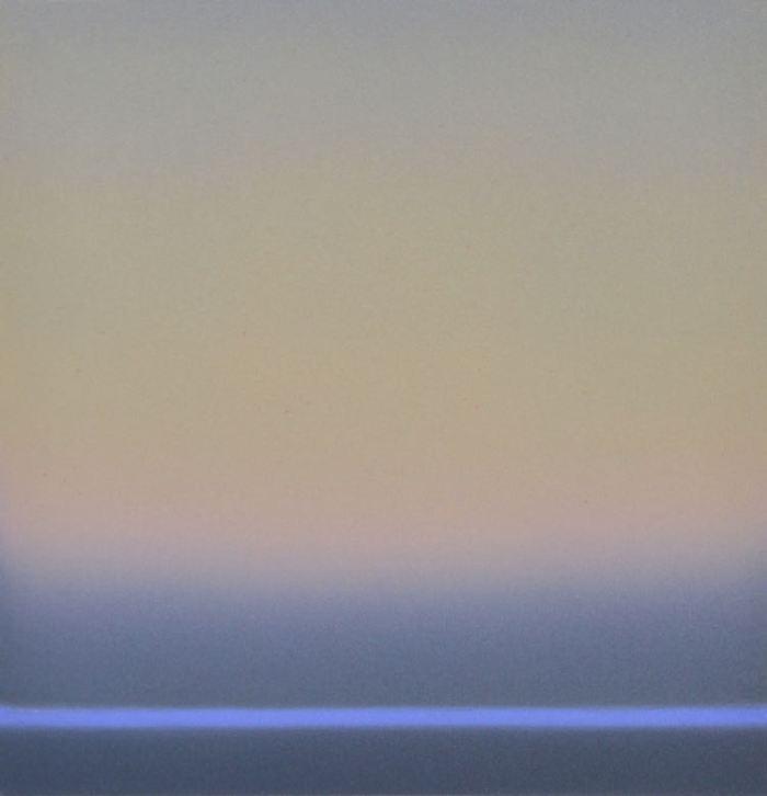 Wayne Viney-Evening-IX-18x17.3