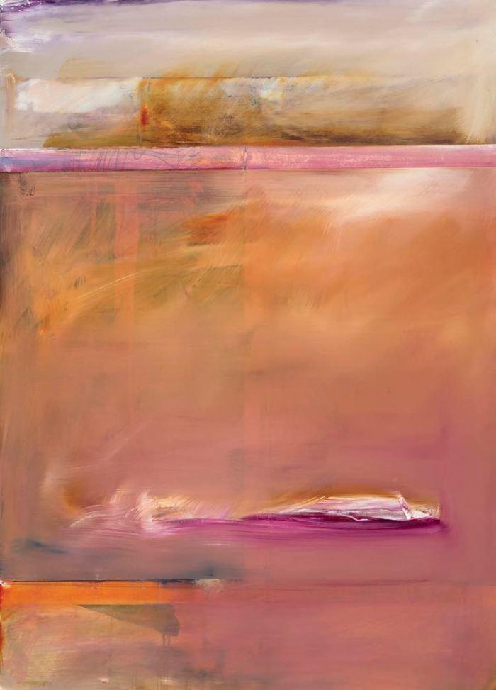 John Waller Memory self and landscape 3 2019