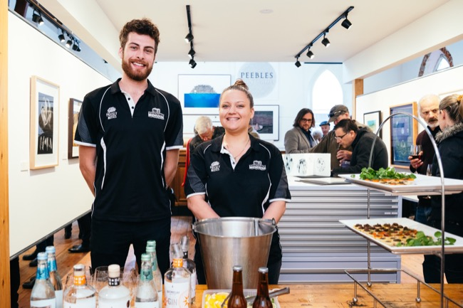 Brewhouse Queenscliff staff