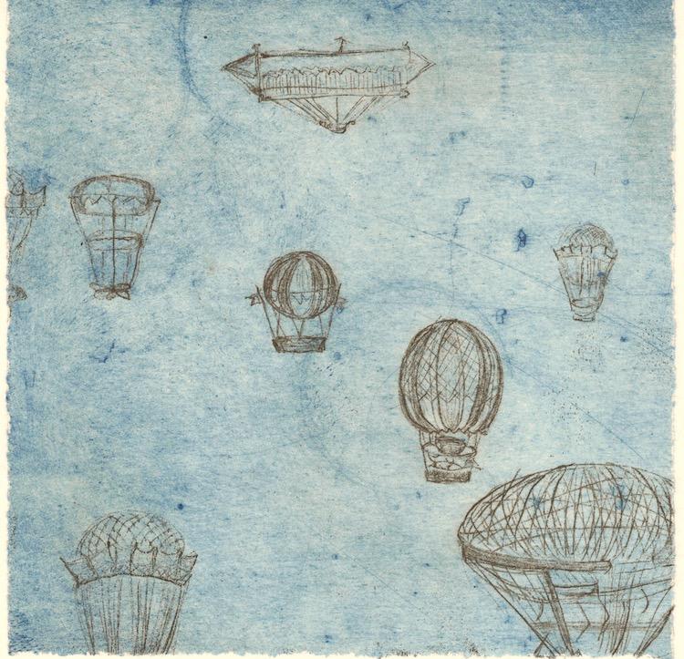 Soula Mantalvanos Ambivalence mplate etching (1)