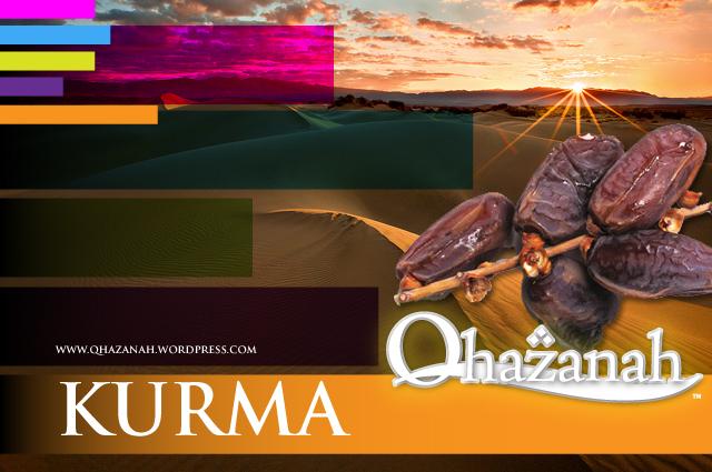 Qhazanah Kurma