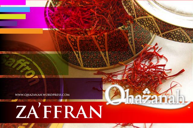 Qhazanah Za'ffran