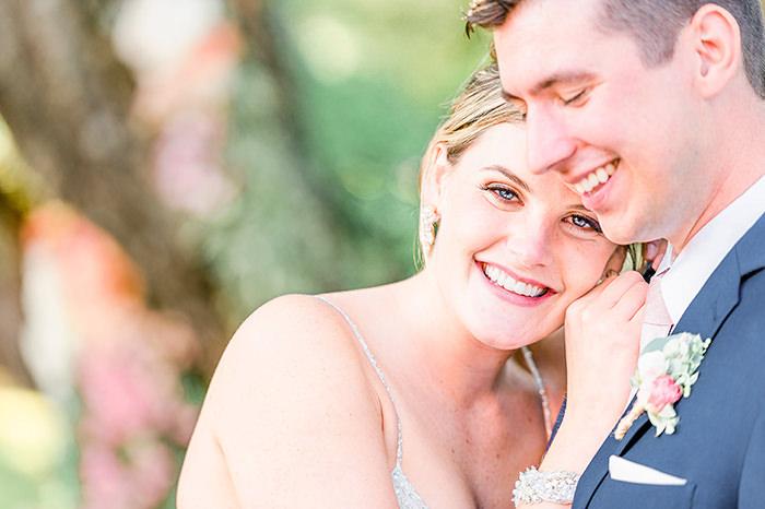 bride and groom portraits Q Hegarty Photography wedding photographer near Gibbet Hill Groton, MA