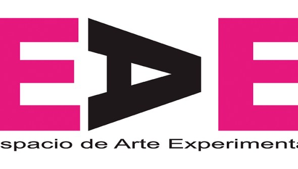 Logotipo Espacio de Arte Experiemnta