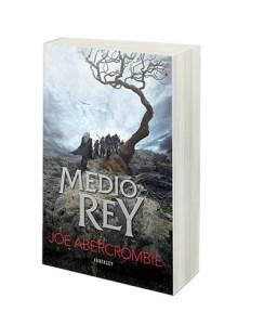 Booktrailer Medio Rey