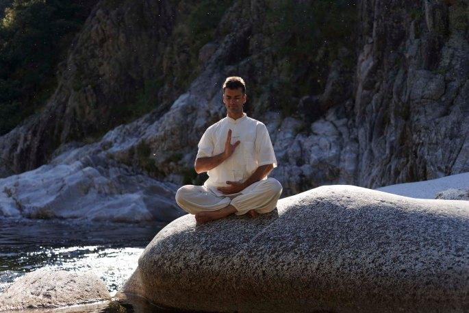 Méditation Colin Manoha