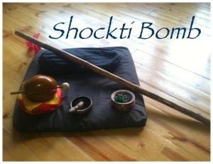 Zen Wellness - Shockti Bomb
