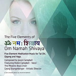Jason Campbell - 5 Elements of Om Namah Shivaya