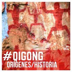 Qigong Historia