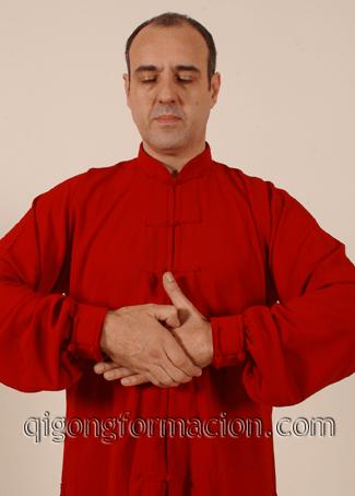 Masajes Daoyin Chi Kung.