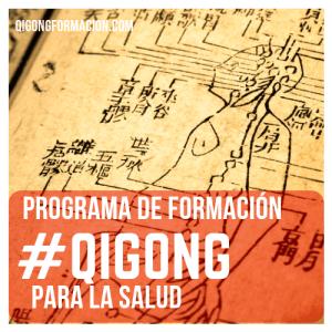 Qigong para la Salud programa de formación