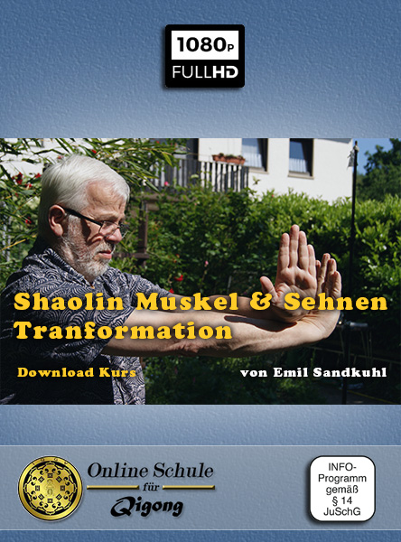 Shaolin Muskel & Sehnen Tranformation
