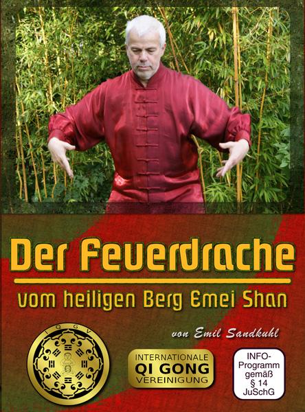 Der Feuerdrache Qigong DVD
