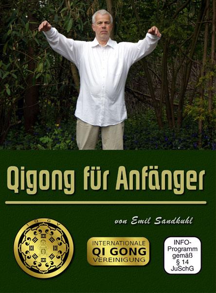 Qigong für Anfänger DVD