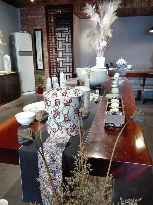 qingdao expat survival guide_creative 100 art