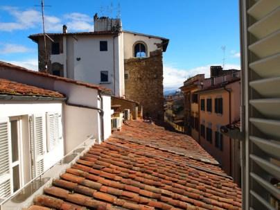 Hotel Brunelleschi, Florence