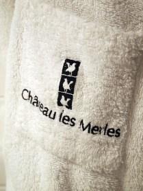 Château les Merles, Bergerac