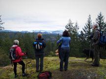 Thompson Trail viewpoint