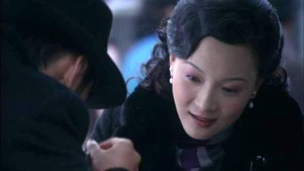 ガオ・シィシィ『新・上海グランド』(高希希『新上海灘』, Gao Xixi, Shang Hai Bund) ©北京天中映画文化芸術有限公司