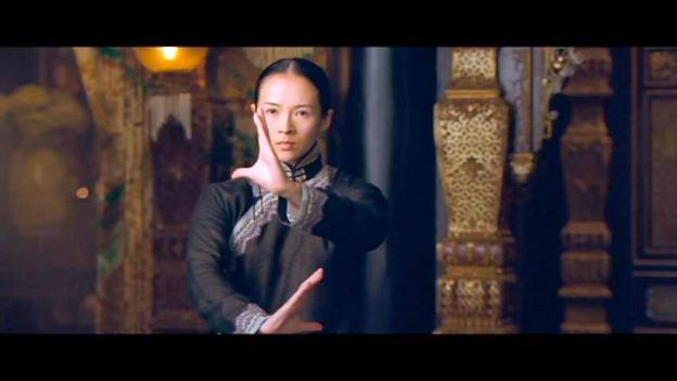 ウォン・カーウァイ『グランド・マスター』(王家衛『一代宗師』)©2013 Block 2 Pictures Inc. All Right Reserved.