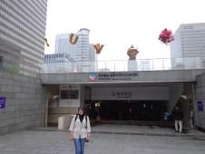 exit 2 gwanghwamun station