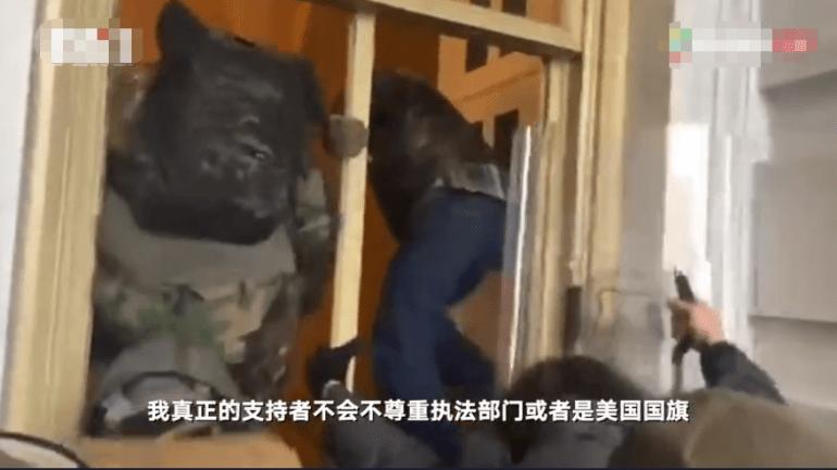 为防外星人入侵威胁,英军成立特种部队,研制泡沫武器可冻结目标