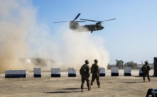 特朗普準備打破沉默,報復「叛變」的共和黨人,並讓美國重新偉大
