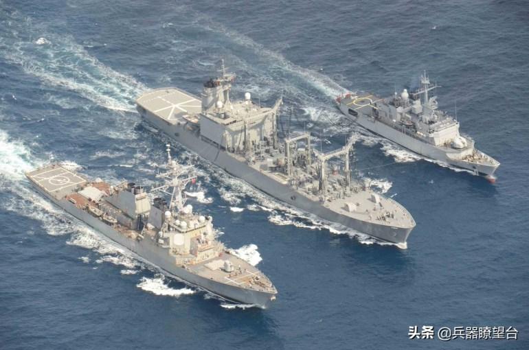 做给拜登看?英国要在演习中模拟攻击卫星,让中俄高科技武器趴窝