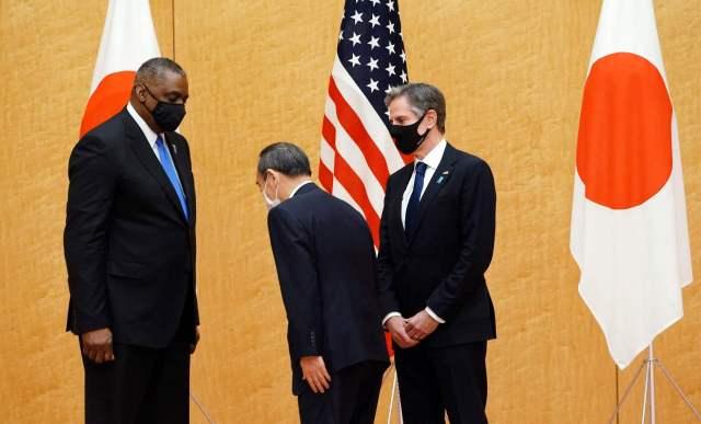 法國一反常態示弱,表態軍艦不會進入南海,果然有蹊蹺