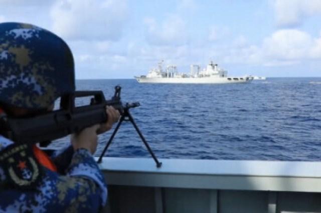 美國再添猛將!亞洲國家主動加入美陣營,比越南更值得警惕