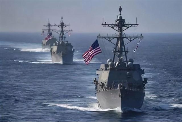 美軍揮起大刀,計劃淘汰200架戰機,中美多域博弈,美國力不從心