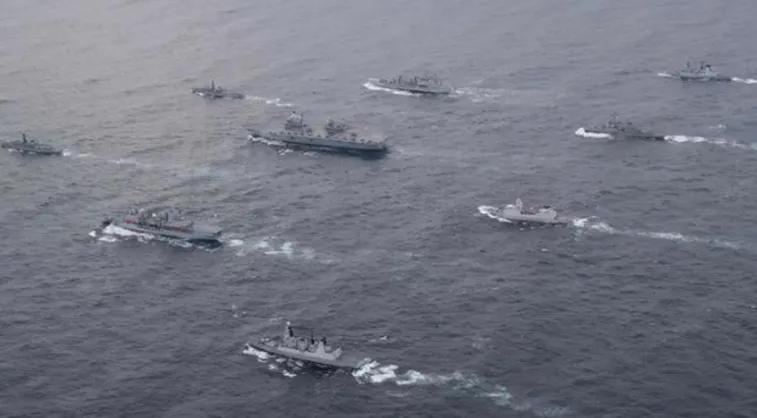 拜登怎麼辦?撤軍第一天,塔利班就給美國一個響亮的「大耳光」