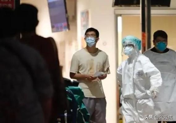 """中国崛起,最应该感谢谁?美国终究还是为中国做了""""嫁衣"""""""