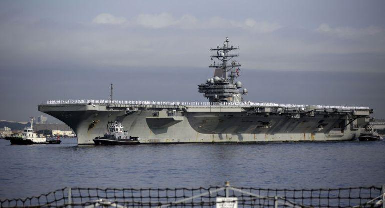 忍无可忍!俄军对日本船只直接开火,反舰导弹瞄准法国航母
